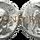 Thumbnail: VESPASIANO. Denario. BC+. RIC 848