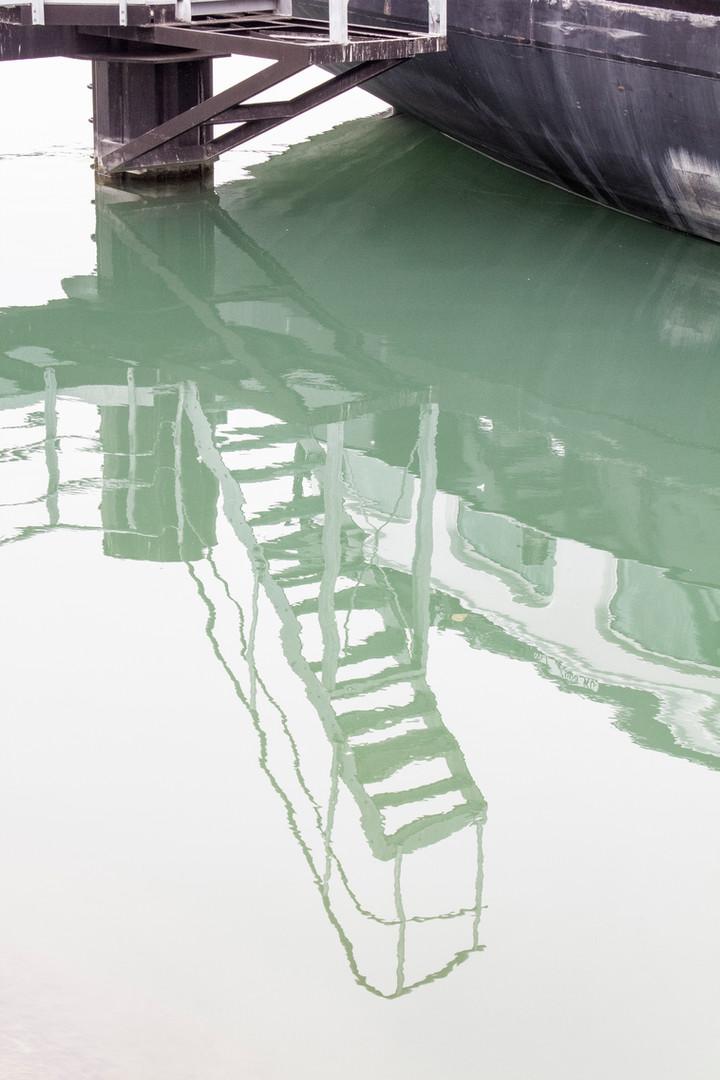 port hafen birsfelden water wasser boat boot basel switzerland