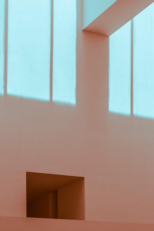 museu d'art contemporany barcelona spain macba kunst
