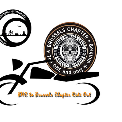 BMC to Brussels Chapter Belgium