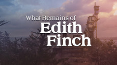 What Remains Of Edith Finch - YouTube Playthrough