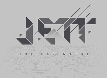 JETT: The Far Shore - SURPRISE! Delayed.