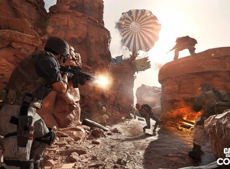 Call Of Duty: Black Ops Cold War BETA Accessible In October