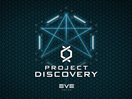 Project Discovery 'Levels-Up' In EVE