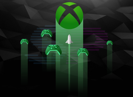 Microsoft xCloud Goes Live Sept 15 - With 150 Xbox GAMES!