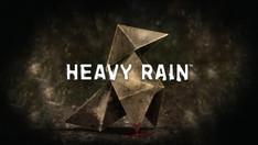 Heavy Rain (2010) Game Review