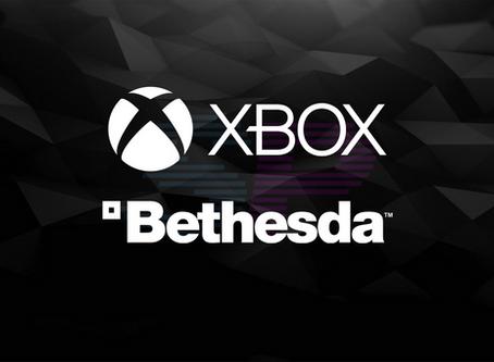 Bethesda Swallowed By Microsoft