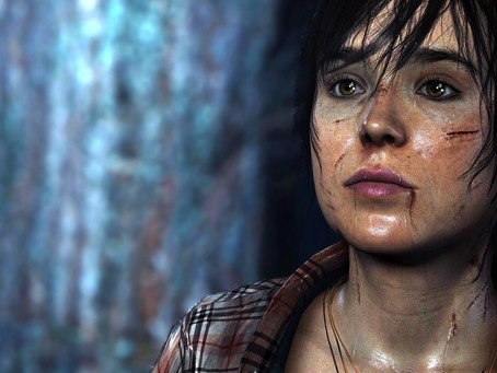 BEYOND: Two Souls (2013) Game Review