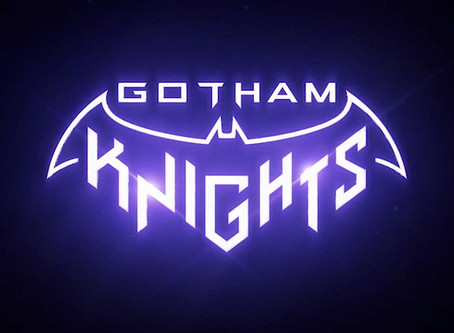 Gotham Knights REVEAL - Conjecture Confirmed
