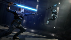 Star Wars Jedi: Fallen Order™ (2019) Game Review