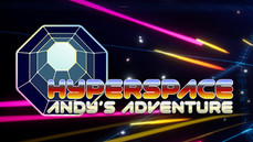 HYPERSPACE: Andy's Adventure (2021) Game Review