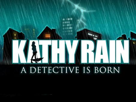 Kathy Rain (2016)