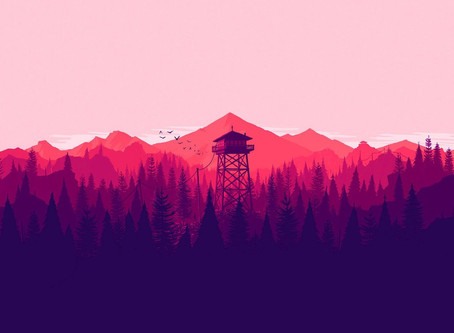 Firewatch To Make It To The Big Screen?