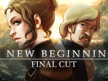 A New Beginning - Final Cut (2012)