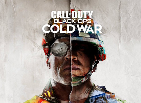 Latest Call of Duty Game is BLACK OPS: Cold War *UPDATE*