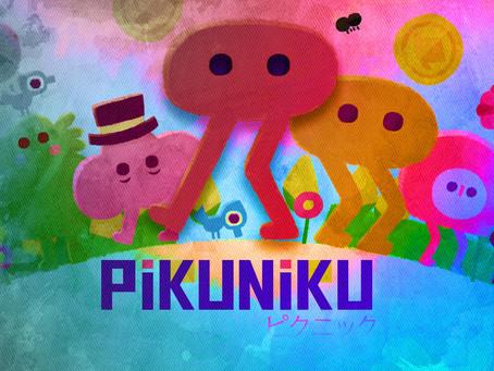 Pikuniku is FREE on Epic Games Until The 8th Of October