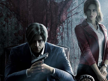 CAPCOM Casually Slide Into Our DM's With Resident Evil Animated Series Teaser