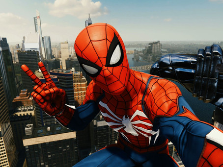 Spidey-Fans With The Game On PS4 Will Have To Pay For PS5 Remastered Version