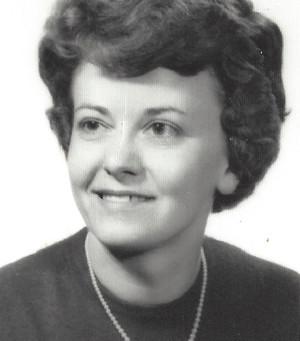 Benz, Marion (Mitzi) H., PhD