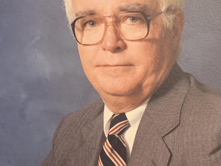 MAGAVERN – Willard John, Jr., Esq.