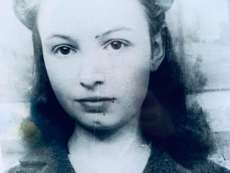 O'HARA- Ruth Loretta