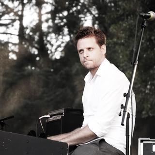 Chronophone in concert - Zomer van Antwerpen 2018