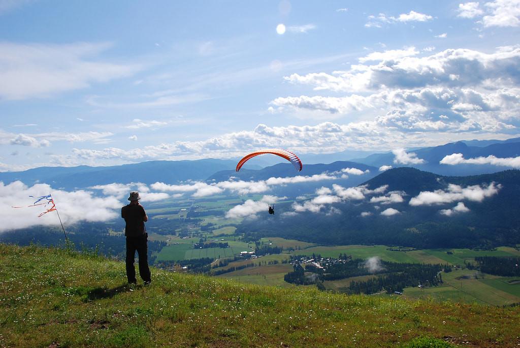 Mt Prevost