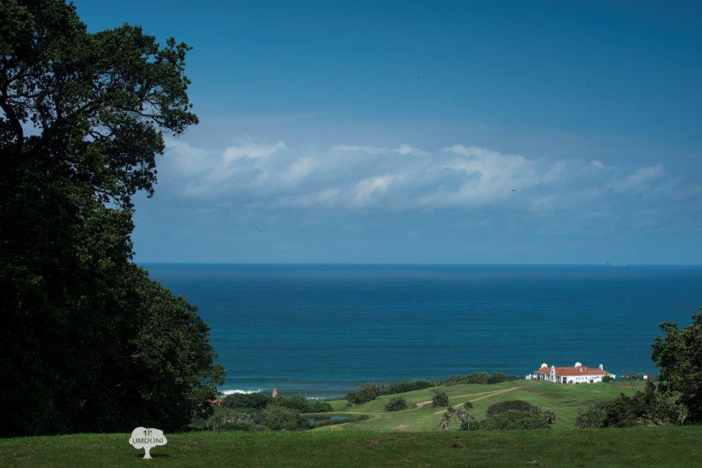 Umdoni Park Golf Club 7