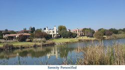 Blue Valley Golf & Country Estate 12