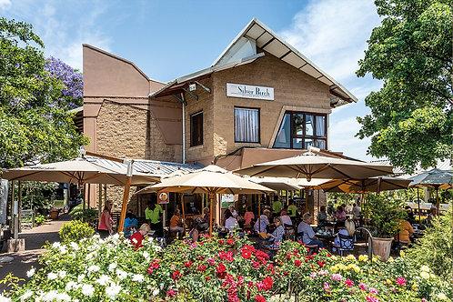The Silver Birch Restaurant
