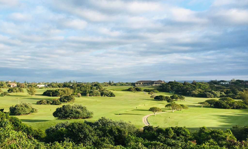 Royal Port Alfred Golf Club 9