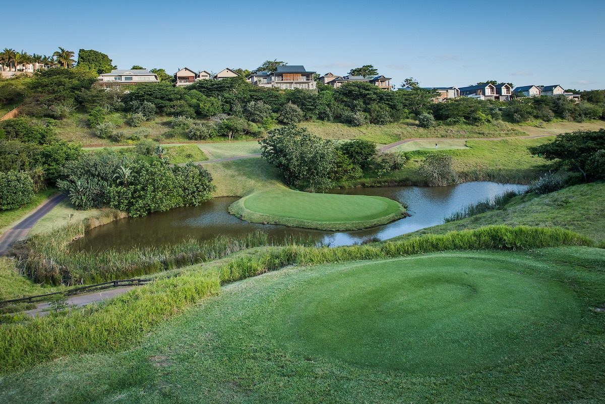 Simbithi Country Club 15
