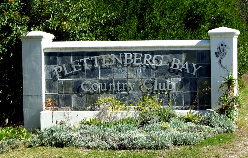 Plettenberg Bay Country Club 11