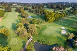 The Bryanston Golf Club 9