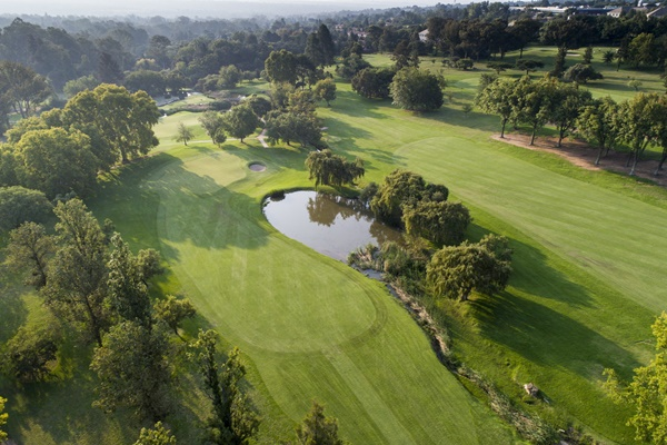 The Bryanston Golf Club 7