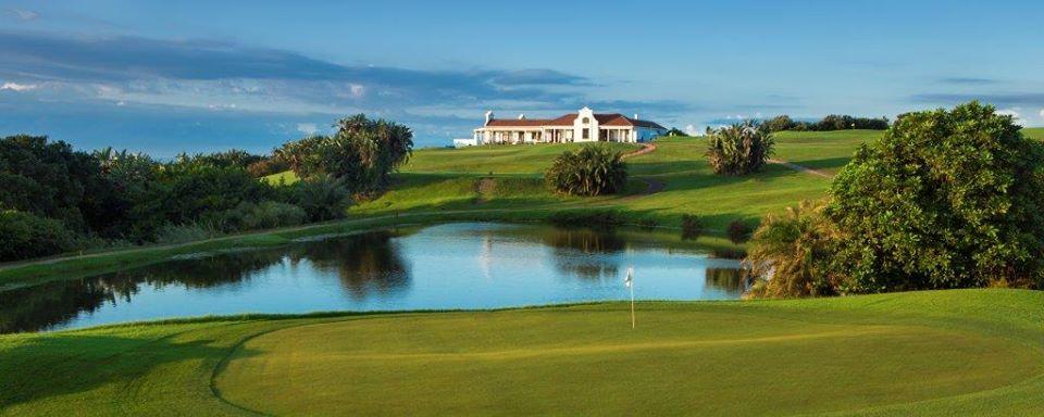 Umdoni Park Golf Club 1