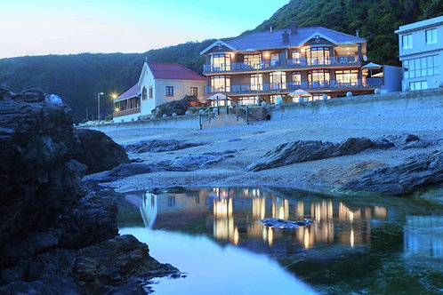 Oppiesee Self Catering Apartments