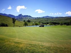 Drakensberg Gardens Golf Club Summer 12.