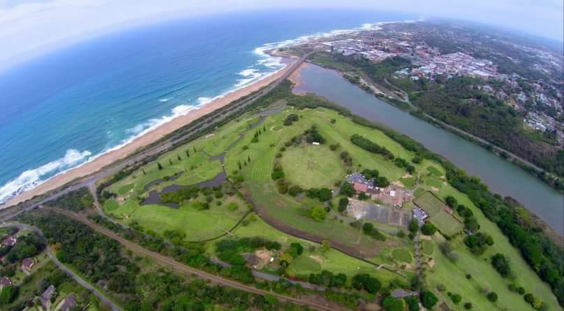 Port Shepstone Country Club 2
