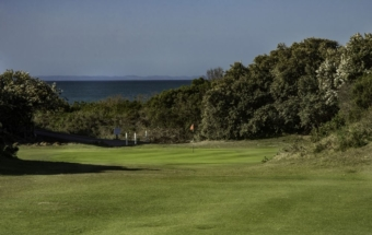 St Francis Bay Golf Club 9