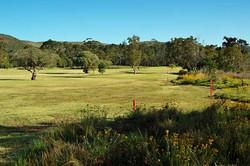 Knysna Golf Club Hole 13