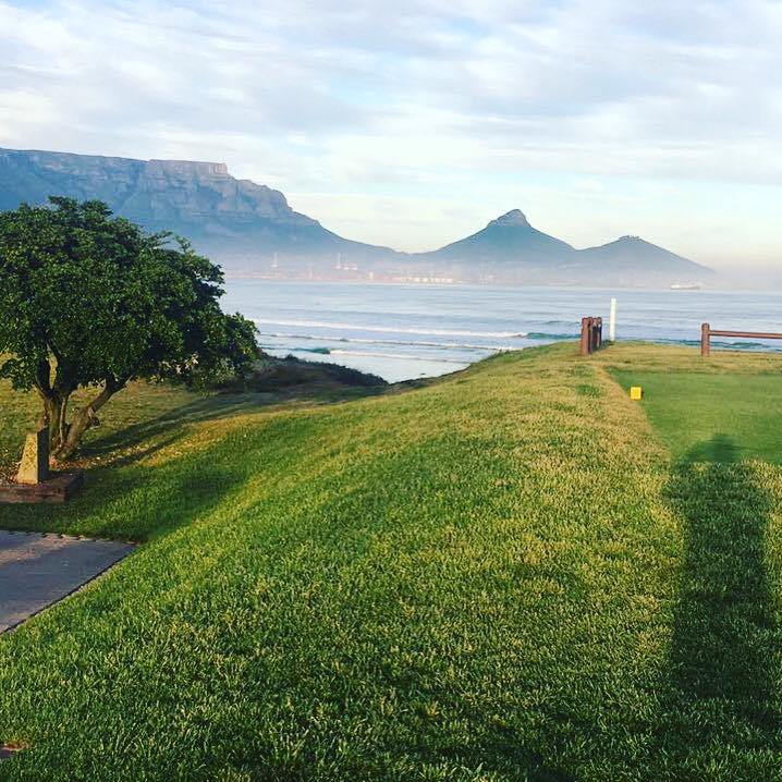 Milnerton Golf Club 6