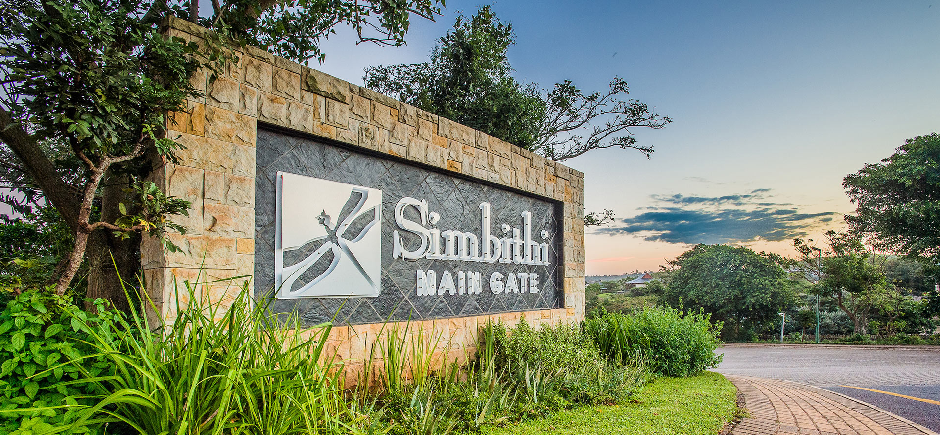 Simbithi Country Club 2