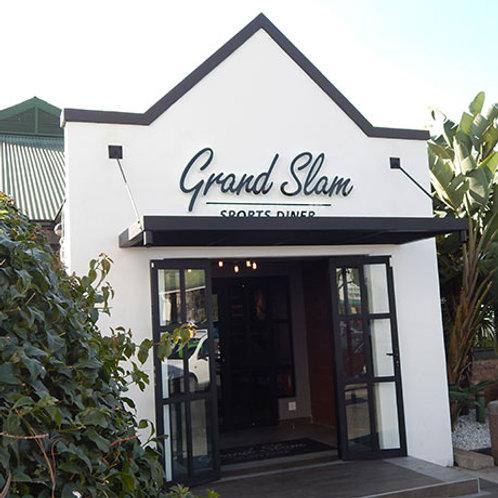 Grand Slam Sports Diner