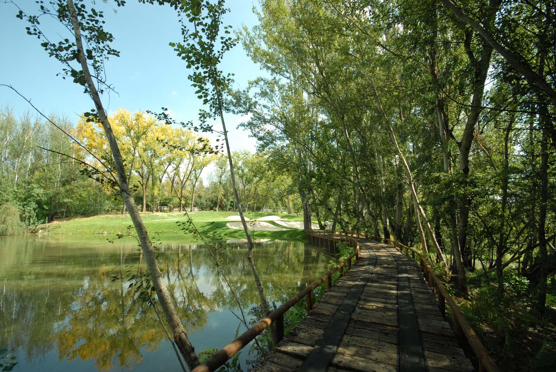 Blair Atholl Golf Estate 12