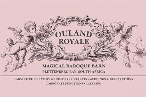 Ouland Royale Baroque Barn
