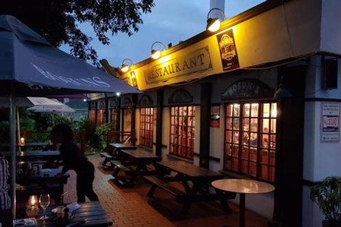 Bosun's Pub & Grill