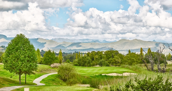 Clarens Golf Estate Autumn 5 crop