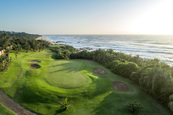 Southbroom Golf Club 8