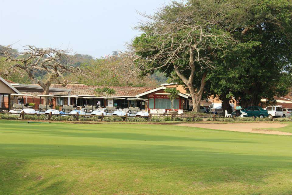 Port Shepstone Country Club 4